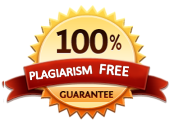 Writing assignment no plagiarism